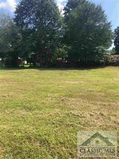 Lots And Land for sale in 0 Ivey Street, Jefferson, GA, 30549