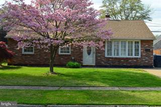 Single Family for sale in 2638 BELLVIEW DRIVE, Bensalem, PA, 19020