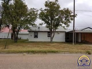 Single Family for sale in 414 S Jefferson ST, Hugoton, KS, 67951