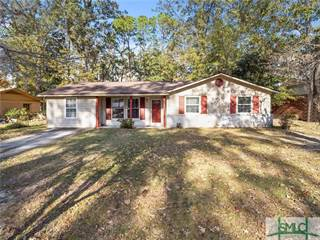Single Family for sale in 120 Monica Boulevard, Savannah, GA, 31419
