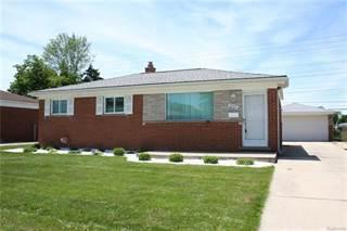 Single Family for sale in 30431 Iroquois, Warren, MI, 48093