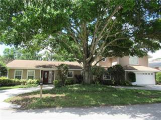 Single Family for sale in 3131 N CANAL DRIVE, Palm Harbor, FL, 34684