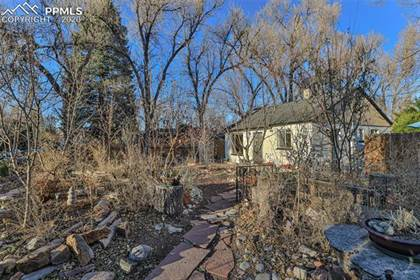 Residential Property for rent in 1715 Lorraine Street, Colorado Springs, CO, 80905
