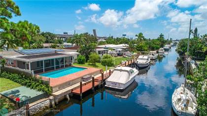 Residential Property for sale in 1721 SW 22nd Ave, Fort Lauderdale, FL, 33312