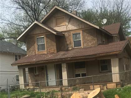 Residential for sale in 2001 NW 13th Street, Oklahoma City, OK, 73106