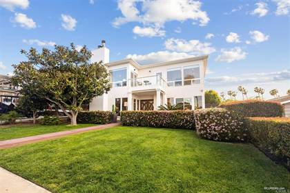 Residential Property for sale in 4451 Santa Monica Avenue, San Diego, CA, 92107