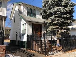Single Family for sale in 35 Grand Ave, Newark, NJ, 07106