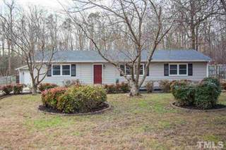 Single Family for sale in 1106 Snow Hill Road, Durham, NC, 27712