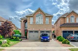Residential Property for rent in 11 Bimmer Pl, Brampton, Ontario, L7A1J4