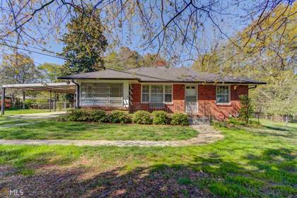 Residential Property for sale in 583 Allen Dr, Lawrenceville, GA, 30043