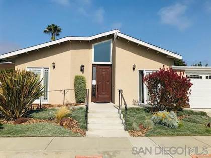 Residential Property for sale in 5874 Honors Drive, San Diego, CA, 92122
