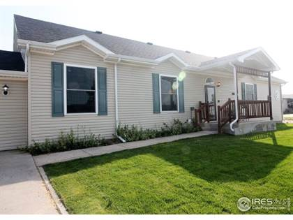 Residential Property for sale in 15806 Deerfield St, Sterling, CO, 80751