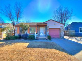 Single Family for sale in 1320 Chestnut Drive, Oklahoma City, OK, 73119