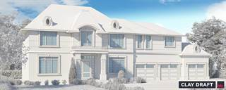 Residential Property for sale in Lot 174 Burnham Cres, Cambridge, Ontario, N3E 1B3