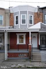 Townhouse for sale in 1414 S ALLISON STREET, Philadelphia, PA, 19143