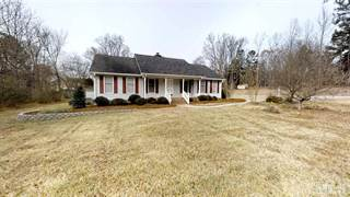 Single Family for sale in 521 N Country Club Drive, Oxford, NC, 27565