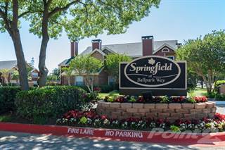 Apartment For Rent In Springfield At Ballpark Way