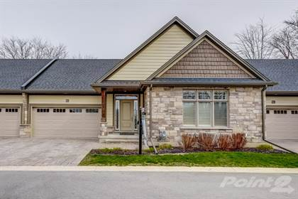 Condominium for sale in 21 Jacob Common, St. Catharines, Ontario, L2N 0A6