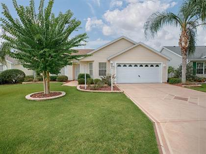 Residential Property for sale in 494 COKESBURY DRIVE, The Villages, FL, 32162