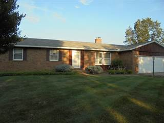 Single Family for sale in 21220 Zolman Rd, Fredericktown, OH, 43019