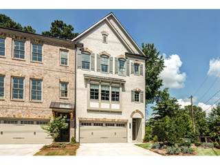 Townhouse for sale in 2542 Skyland Drive 3, Brookhaven, GA, 30319