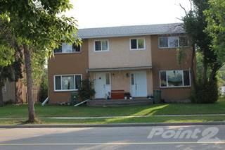 Duplex for sale in 4807 53A Street, Bonnyville, Alberta, T9N 1Y7