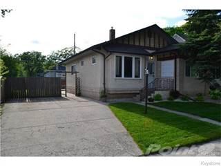 Residential Property for sale in 294 Belvidere Street, Winnipeg, Manitoba