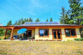Single Family for sale in 130 McInnes Road,, Lumby, British Columbia