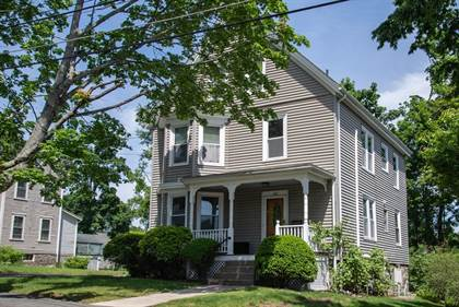 Multifamily for sale in 42 Wave Ave., Wakefield, MA, 01880