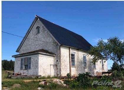Other Real Estate for rent in 583 Burlington Road, Long River, Prince Edward Island, C0B1M0