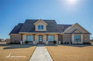 Single Family for sale in 101 Tierra Court, Abilene, TX, 79602