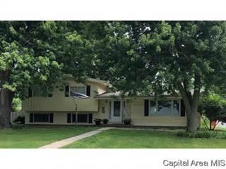 Single Family for sale in 405 S. Saratoga, Ashland, IL, 62612