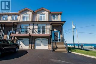 Condo for rent in 28 LIONS Crescent Unit 1, Conception Bay South, Newfoundland and Labrador, A1W4M2
