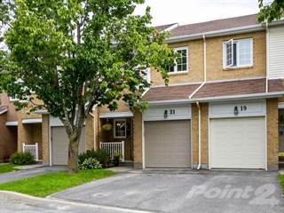 Condo for sale in 21 Sandcliffe Terrace, Ottawa, Ontario