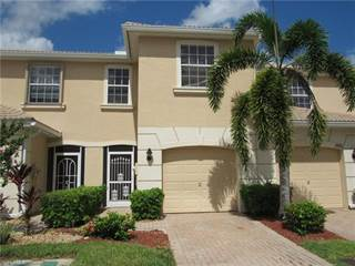 Townhouse for rent in 8668 Athena CT, Fort Myers, FL, 33971