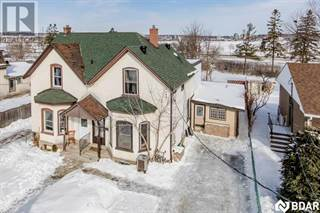 Single Family for sale in 135 CUMBERLAND Street, Barrie, Ontario, L4N2P9