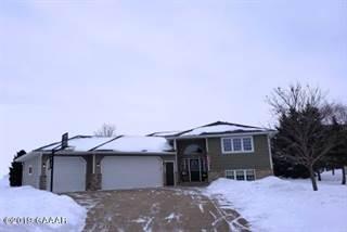 Single Family for sale in 14 Riverside Road, Morris, MN, 56267