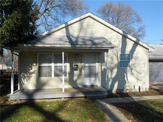 Single Family for sale in 256 LUTHER Avenue, Pontiac, MI, 48341