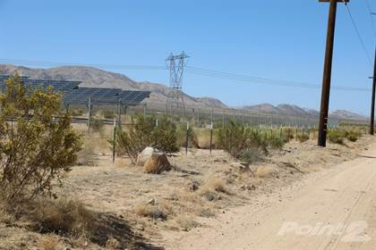 Lots And Land for sale in Champagne Rd and 100th St. W, Rosamond, CA