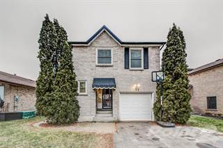 Residential Property for sale in 27 Twinoaks Crescent, Hamilton, Ontario