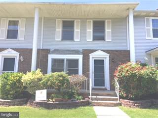 Townhouse for sale in 426 GAMBOCZ COURT, South Brunswick, NJ, 08852