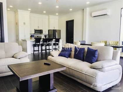 Residential Property for rent in Luxurious Fully-furnished 2-Bed 2-Bath Penthouse, Belize City, Belize