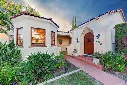 Residential for sale in 702 E 37th Street, Long Beach, CA, 90807