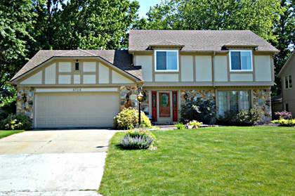Residential for sale in 6728 Belle Plain Cove, Fort Wayne, IN, 46835