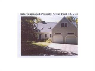 Single Family for rent in 5 Point Sewall Road, Wolfeboro, NH, 03894
