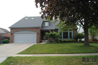 Single Family for sale in 303 AVE DE LAFAYETTE, Monroe, MI, 48162
