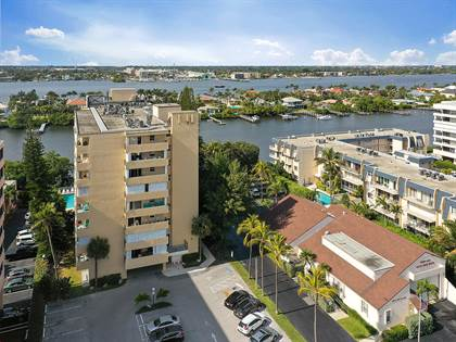 Residential Property for sale in 3581 S Ocean Boulevard Ph F, South Palm Beach, FL, 33480