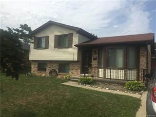 Single Family for sale in 4407 BRIARWOOD Avenue, Royal Oak, MI, 48073