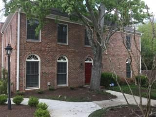 Townhouse for sale in 10 Kings Walk NE, Atlanta, GA, 30307