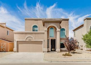 Residential Property for sale in 12905 Cozy Cove Avenue, El Paso, TX, 79938